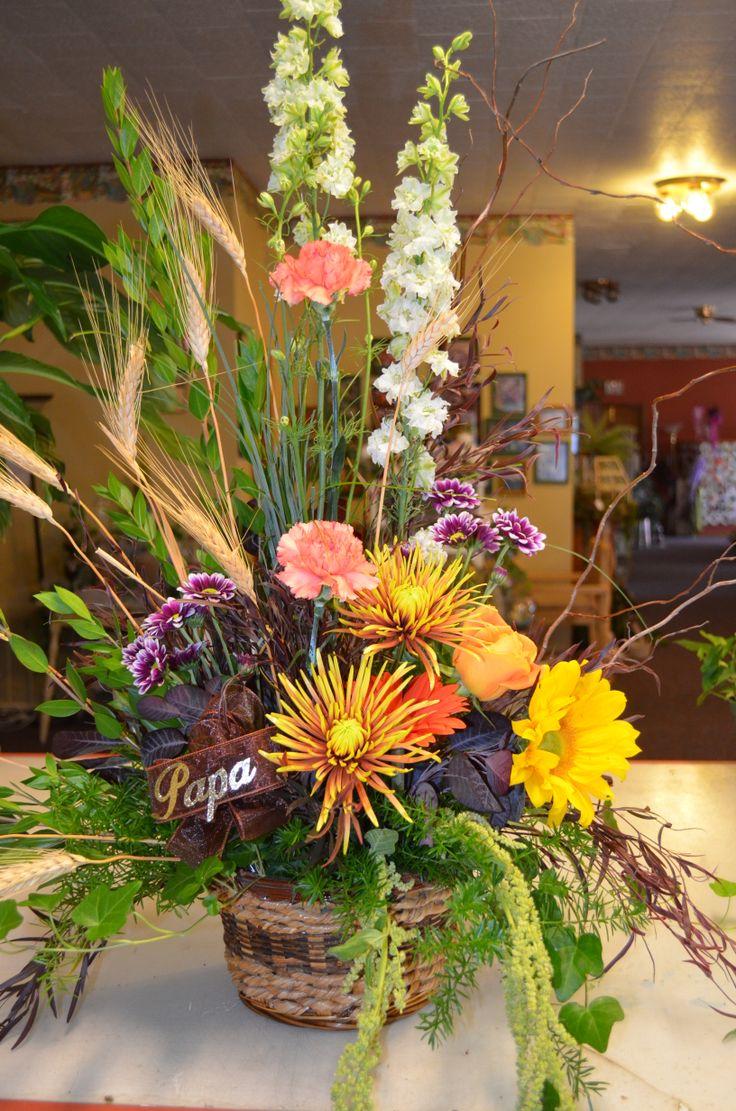 Sympathy Tribute 11 best Fresh Cut Flowers