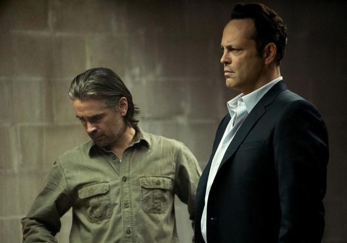 How Nic Pizzolatto's Temper Tantrum Toward Critics Ruined 'True Detective' Season 2