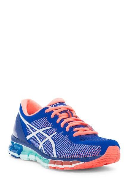 low priced fc318 3af7c ASICS GEL-Quantum 360 Running Shoe
