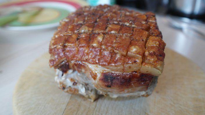 Whole30 Pulled Pork Carnitas