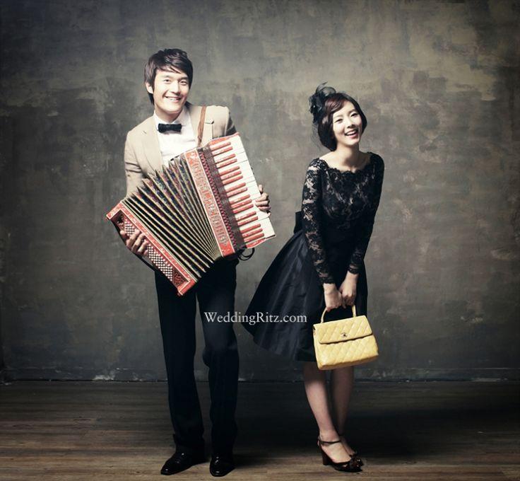 Korea Pre Wedding Photoshoot Review by WeddingRitz.com » Korea wedding photographer - Seojun Style.