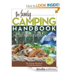 15 Free Kindle Books: The Family Camping Handbook, 21 Prayers for Teen Girls, Eagles! Birds of Prey, plus more!