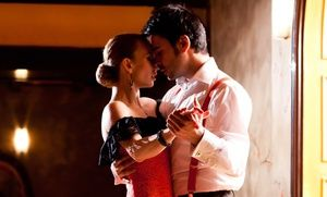 Groupon - One or Two Private Dance Lessons for Individual or Couple at Arthur Murray Dance Center (Up to 53% Off)  in Riverside. Groupon deal price: $19