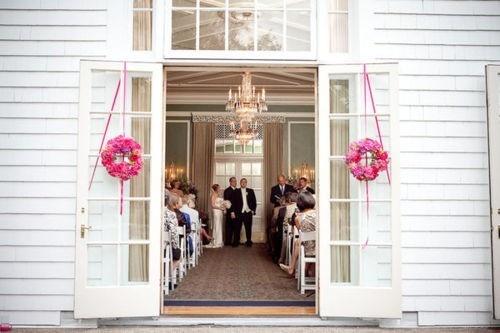wedding ceremony venue #weddingideas