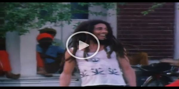 Bob Marley: Three Little Birds (Videoclip Oficial)  #BobMarley #VideosReggae #ThreeLIttleBirds
