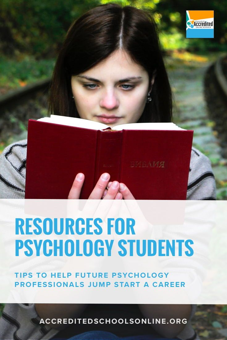 Essential Resources & Advice for Psychology Students