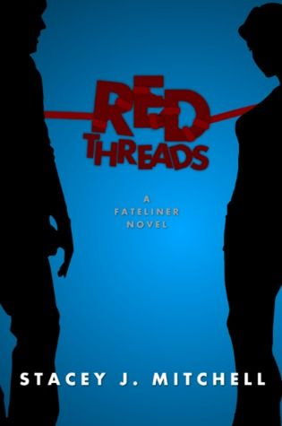 Have you ever heard of the Red String of Fate? Author Stacey J. Mitchell has a new, unique take on it that will keep you turning the pages of her book Read Threads to find out more. What are the re...