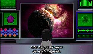 Bishoujo Yuugi Unit Crane Game Girls 10 Online Sub Español