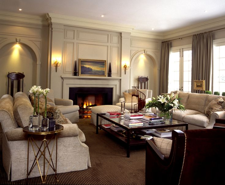 Forest Hill Home by interior designer Brian