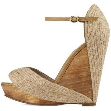Shoes Wedges, Design Shoes, Wood, Style, Fashion Design, Summer Shoes, Wedges Shoes, Heels, Summer Wedges