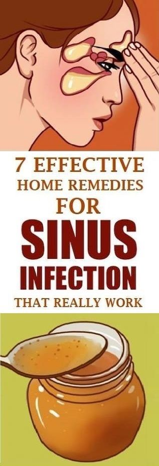 The usual treatment for sinusitis are antibiotics, corticosteroids of surgery in severe cases. However, all these treatments do not guarantee that the infection won't be back. Luckily, there are several simple lifestyle and diet changes you can make in order to relieve the infection