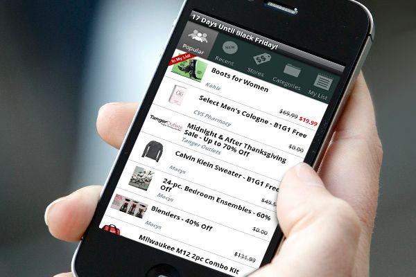 10 Must Have Black Friday Apps http://www.shespeaks.com/10-Must-Have-Black-Friday-Apps