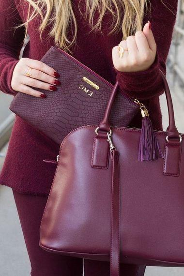 Модные кожаные сумки 2016 и фото стильных кожаных женских сумок 2016
