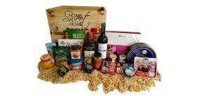 Anchetas Gourmet - Regalos corporativos - Regalo Sweet Home