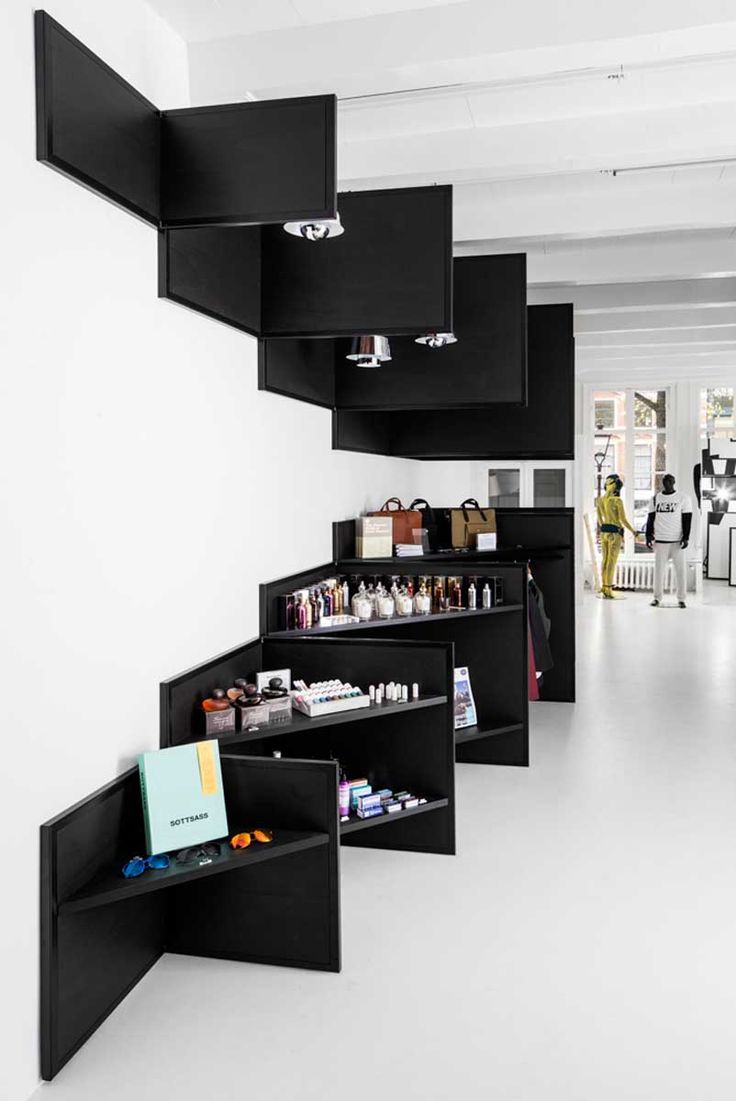 Shop 03 Frame Store By Interior Architects NL Dailytonic