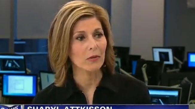Former CBS Reporter Sharyl Attkisson Suggests Media Matters Was Paid To Target Her (VIDEO)