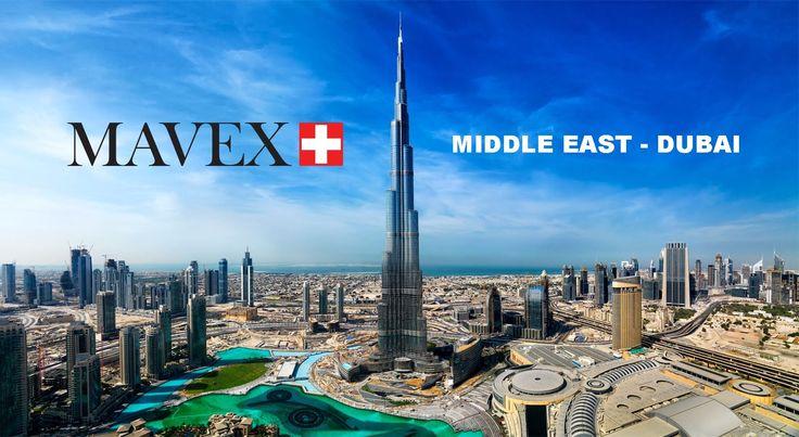 Mavex Middle East - DUBAI