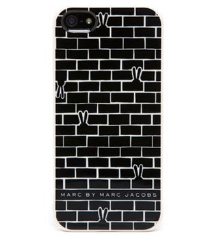 Marc by Marc Jacobs Brick Bunnies iPhone 5 case: Jacobs Brick, Brick Bunnies
