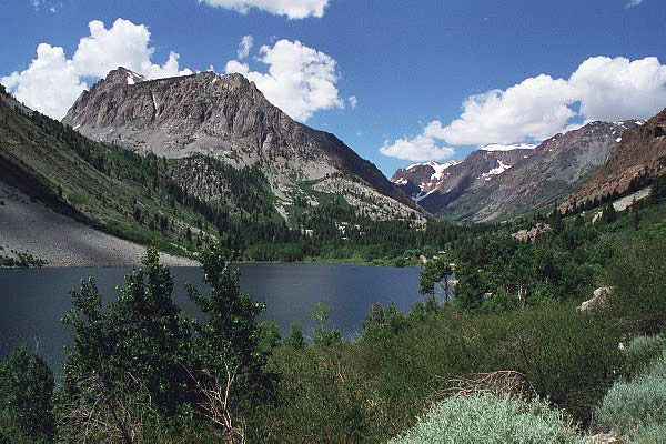 lundy lake campground - Google Search
