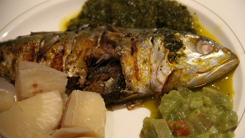 Guinea Ecuatorial Food Recipes