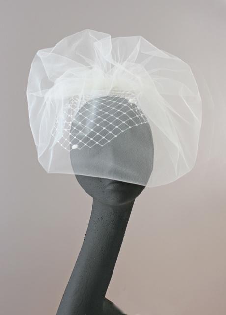 Bubble Veil - 3-LAYER-W-ENG