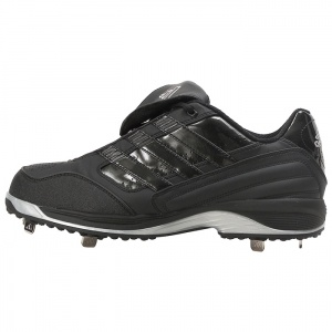 SALE - Adidas Excel Baseball Cleats Mens Black - Was $75.00. BUY Now - ONLY $37.49