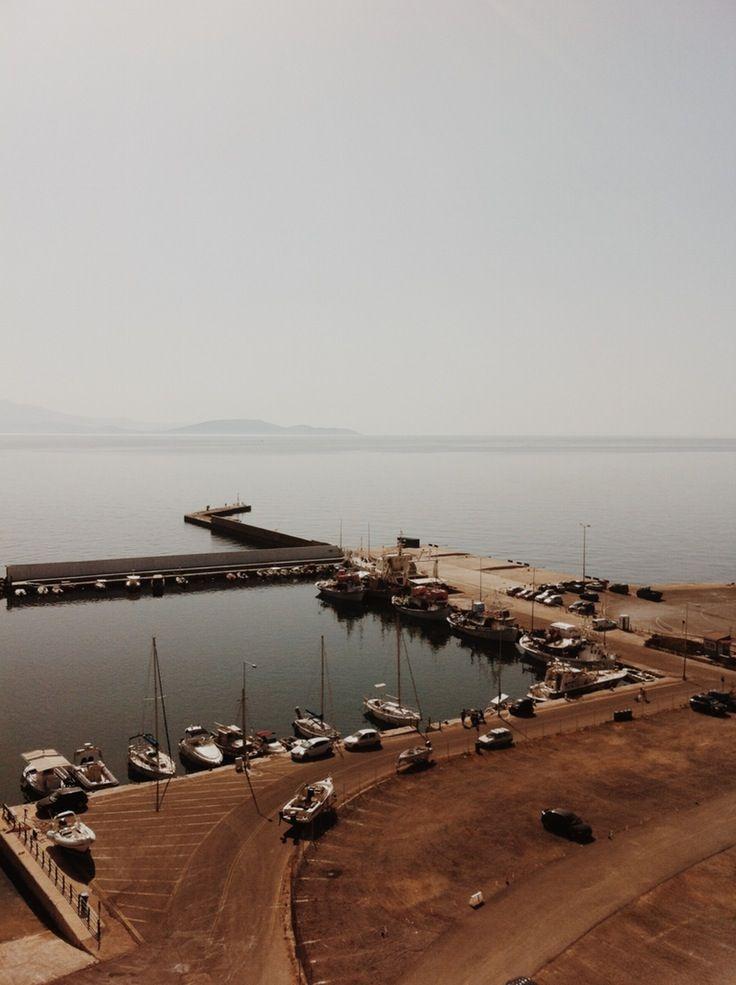 #port