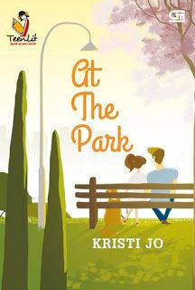 Kubikel Romance: At the Park by Kristi Jo | Book Review