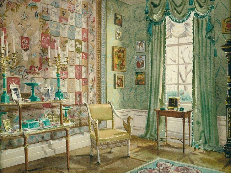 44 besten s k e t c h e s bilder auf pinterest | drawing, aquarell, Innenarchitektur ideen