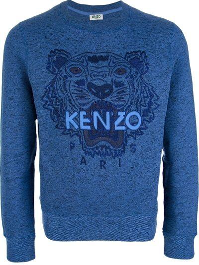 KENZO Sweat Tigre