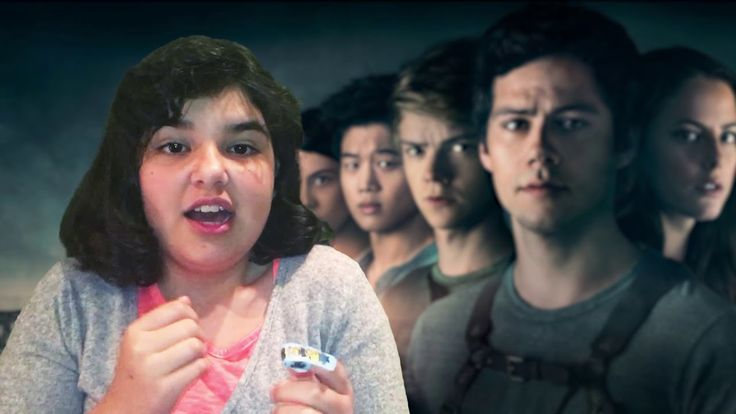 Film Review: Maze Runner - The Death Cure by KIDS FIRST! Film Critic Calista B. #KIDSFIRST! #TheMazeRunner #TheMazeRunnerTheDeathCure