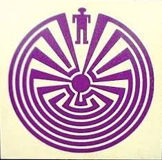 Pima Indian symbol