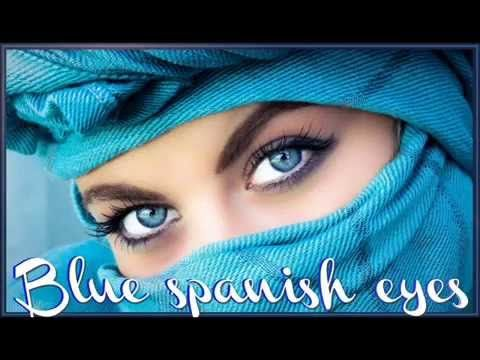 Blue Spanish Eyes (remake) ....... cover by Terry