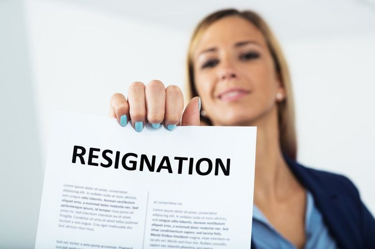 How To Write A Formal Resignation Letter: 3 Things You Must Include + Extra Tips For Writing A Retirement Resignation Letter   The Job And Entrepreneur Guide