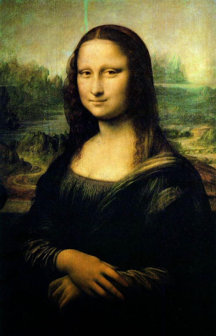 Doanhatao: Artist : Leonardo da Vinci