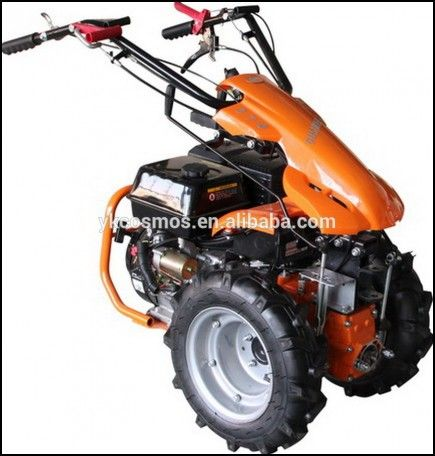 Two Wheeled Tractors for Sale