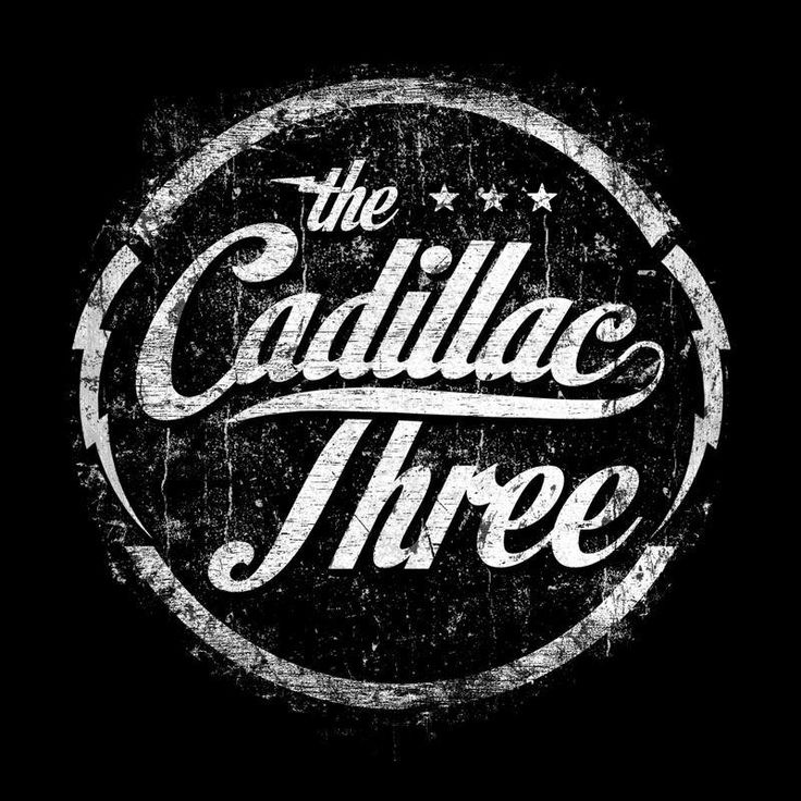 35 Best The Cadillac Three Images On Pinterest Cadillac