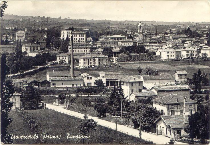 Traversetolo (Parma) 50's