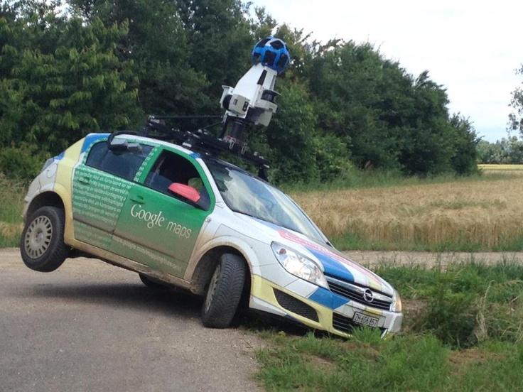 Google Suisse, trop d'accompagnement avec la fondue ?