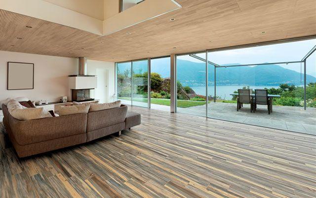 B-Pine Wood Tile