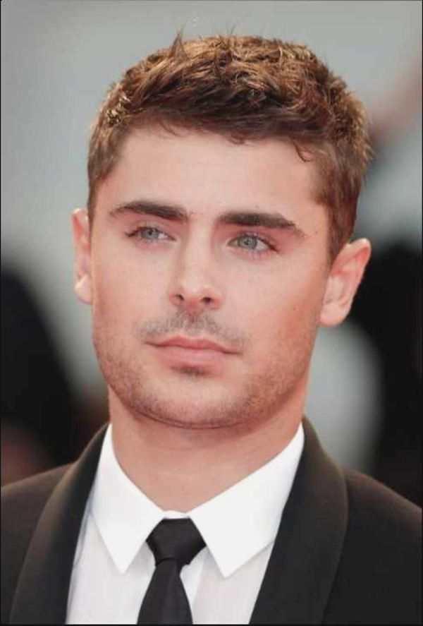 Hairstyles For Long Thin Face Male : Mens hairstyles round face long hair more picture