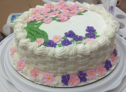 michaels cake decorating class 2 - Michaels Cake Decorating Classes
