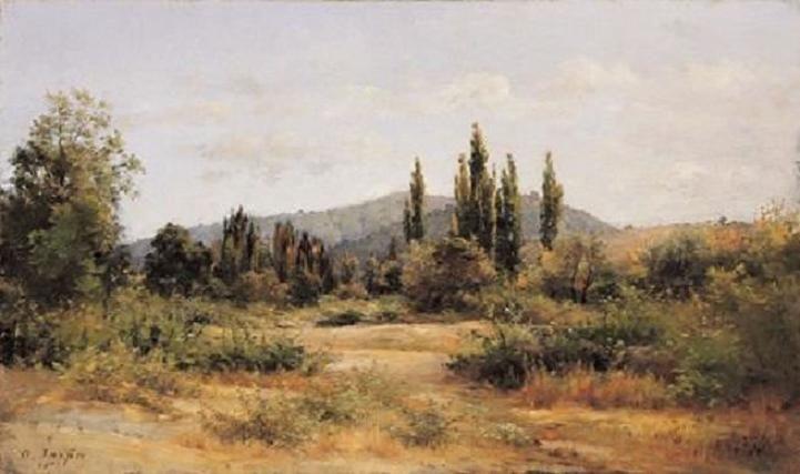 imagenes de pintura chilena onofre jarpa - Buscar con Google