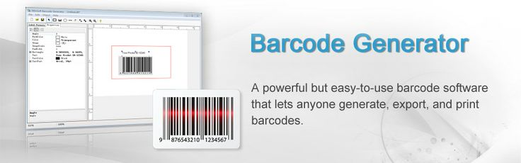 Barcode Generator new banner. If you need a coupon, you can contact us. Our email is iwinsoft@yahoo.com
