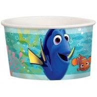 Finding Dory Treat Cups 240g, Pkt8, $10.90, A431594