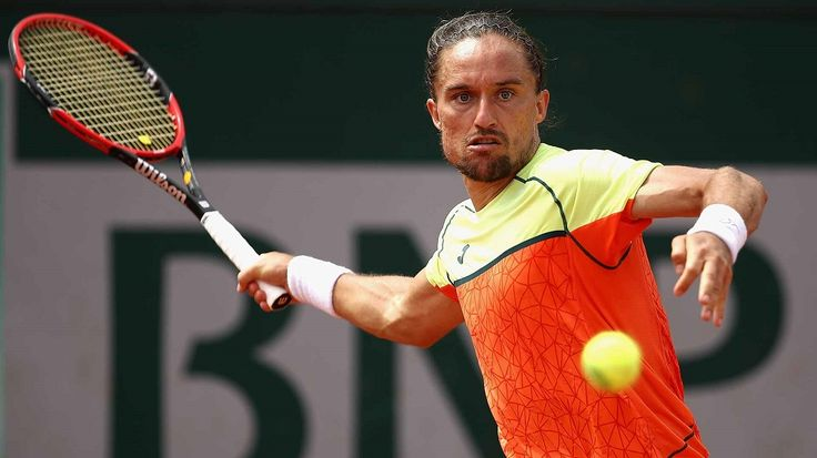 Alexandr Dolgopolov made a commanding start to his Shenzhen Open campaign as he booked a place in the second round with a straight sets win....