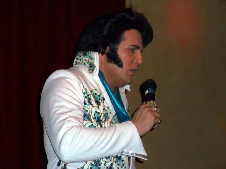 1000+ images about ETAs on Pinterest | Elvis Impersonator, Fisher Stevens and David Lee