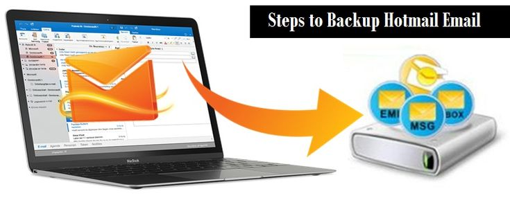 Step by Step Backup Your Hotmail Account with Tech Support Experts Here are some of the steps via which you can create backup of Hotmail emails via the use of Outlook Express with tech support experts of Hotmail contact number.