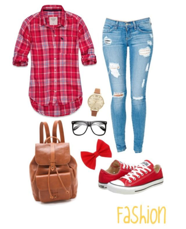 Tween Outfits For School | www.pixshark.com - Images Galleries With A Bite!