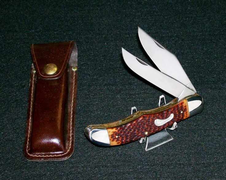 Imperial 4621 Frontier Knife 1095 Hc Blades Quot Powder Horn